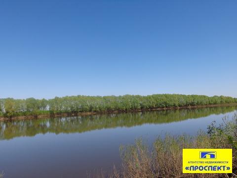 Земельный участок в пос. Новосёлки Рязанского района - Фото 3
