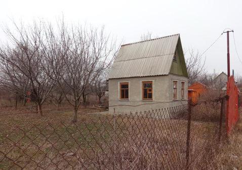 Продается участок ст Тополь - Фото 1