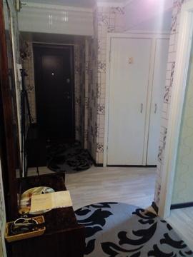 Продается 3-х комнатная квартира. (Улучшенной планировки) - Фото 4
