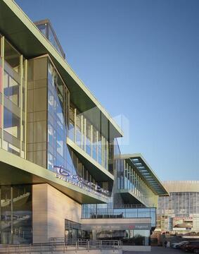 Сдам Бизнес-центр класса A. 5 мин. пешком от м. Проспект Мира. - Фото 4