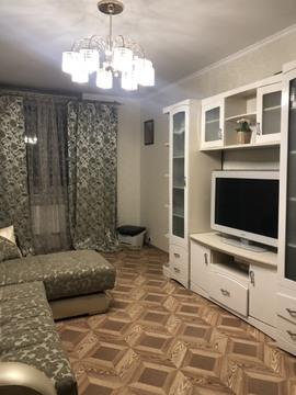 Срочно Продам 2х-комнатную квартиру с удачной планировкой! - Фото 1