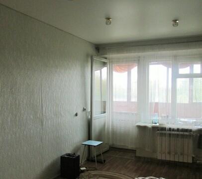 Однокомнатная в кирпичном доме - Фото 1
