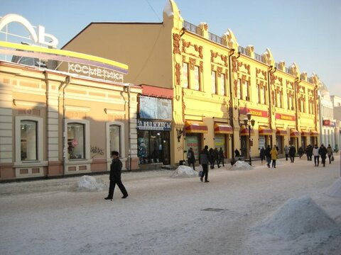 Продажа готового бизнеса, Иркутск, Ул. Урицкого - Фото 1