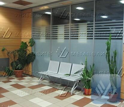 Сдам офис 167 кв.м, Неверовского ул, д. 9 - Фото 4