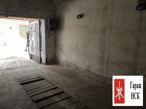 Продам капитальный гараж, мкр «Щ», ГСК МОТОР, Дом быта. Вдоль жд-путей - Фото 4