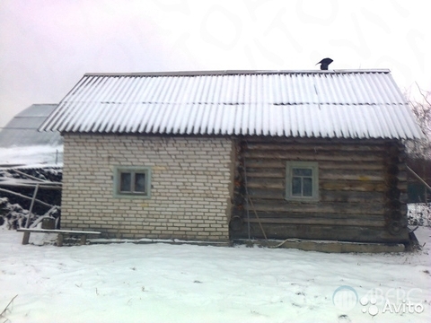 Дома, дачи, коттеджи, ул. Молодёжная, д.8 - Фото 2