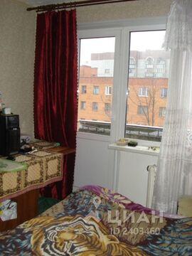 Продажа комнаты, Псков, Ул. Коммунальная - Фото 1