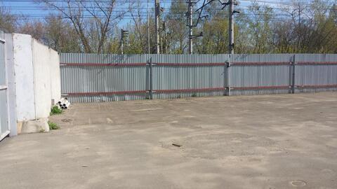 Участок 29 соток по Ярославскому шоссе 25 км. от МКАД, Пушкинский . - Фото 1