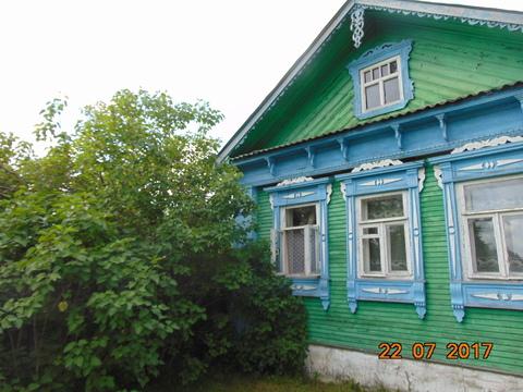 Продается крепкий добротный дом в д. Родионово - Фото 2