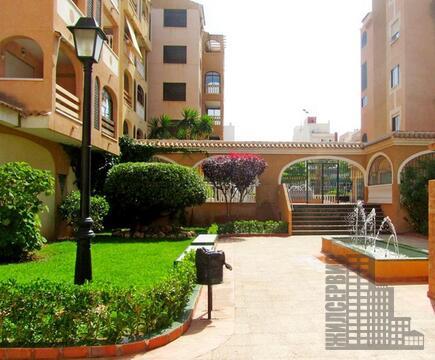 Аренда апартаментов. Испания - Зарубежная недвижимость, Аренда апартаментов за рубежом