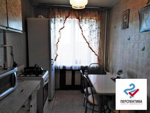 Аренда квартиры, Егорьевск, Егорьевский район, 1-й мкр. - Фото 1