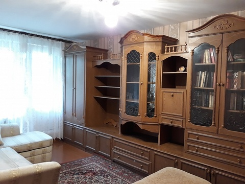 Сдается в аренду квартира г Тамбов, тер Тамбов-6, д 2/168 - Фото 3