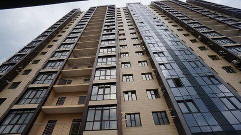 Купить видовую квартиру в центральном районе Новороссийска, ЖК Аврора. - Фото 2