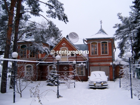 Аренда дома посуточно, Ивакино, Костромской район - Фото 1
