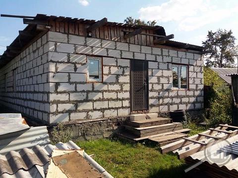 Продается половина дома с земельным участком, ул. Нейтральная - Фото 2