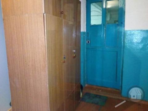 Продается квартира гостиничного типа с/о, ул. Металлистов - Фото 3