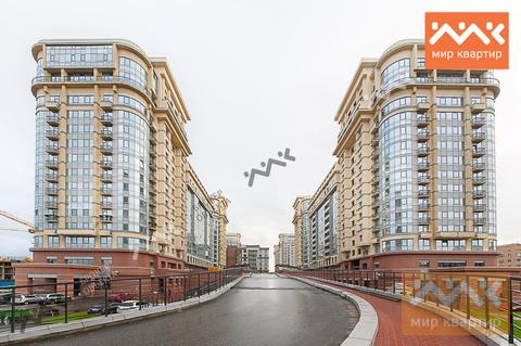 Граф Орлов - квартира премиум класса полностью готова к проживанию. - Фото 2