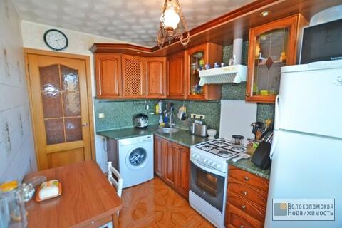 2-комнатная квартира с ремонтом в Волоколамске - Фото 2