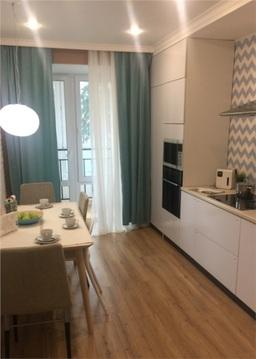 1 комнатная квартира по адресу г. Казань, ул. Николая Ершова, д.3 - Фото 4