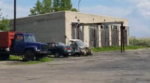 Продаю базу в Воронежской области с железнодорожным тупиком - Фото 2