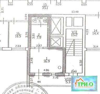 Офисная, торговая недвижимость или для сферы услуг - Фото 2