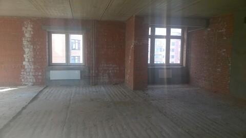 3-4 комнатная квартира 142 кв.м. свободной планировки ЖК Берег - Фото 3