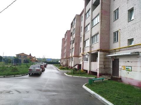 Продаю новую 2-ком квартиру в кирпичном доме, хорошем районе - Фото 2