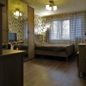 4-х комнатная квартира в удобном для жизни районе Химок. - Фото 1