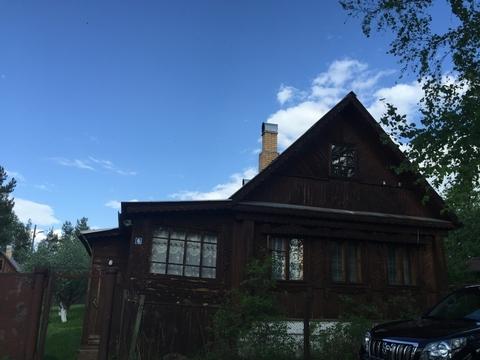 Судогодский р-он, Спас-Беседа с, дом на продажу - Фото 1