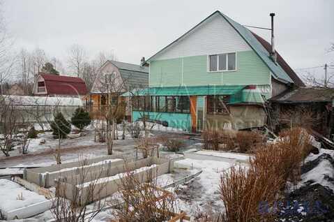 Продажа дома, Выборг, Выборгский район, Ул. 3-я Луговая - Фото 1