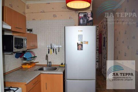 Продается 2-х комнатная квартира Клязьминская, 6 к1 - Фото 3