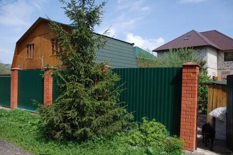 Продается дом. , Большое Саврасово, СНТ Росинка - Фото 3