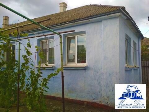 Добротный дом в Опасном со всеми удобствами и газовым отоплением - Фото 2