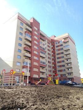 3х-комнатная квартира на ул.Батова - Фото 4
