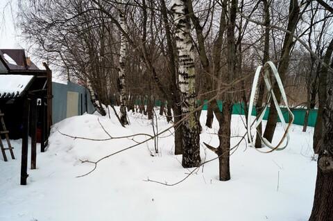Участок в СНТ 15 сот, в 5 км от МКАД, Симферопольское ш. - Фото 2