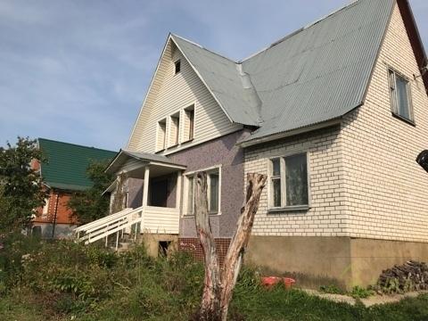 Жилой дом 150кв.м на участке 11,5 сот Подосинки, ул. Новые Подосинки,5 - Фото 5