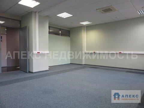 Аренда офиса 51 м2 м. Владыкино в бизнес-центре класса В в Марфино - Фото 3