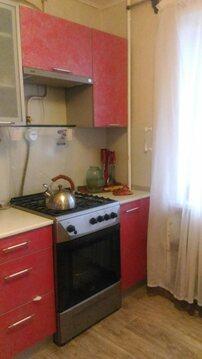 Продажа 1-комнатной квартиры, 33.7 м2, Октябрьская, д. 24 - Фото 5
