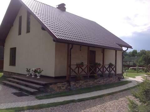 Продается: дом 135 м2 на участке 10 сот. - Фото 2