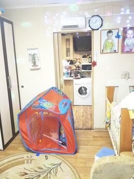 Комната 18м2 в хорошем общежитии в Центре города - Фото 3