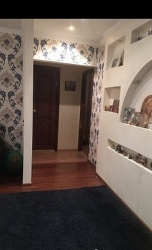 Продается 3-х комнатная квартира ул. Шибанкова д.87 - Фото 1
