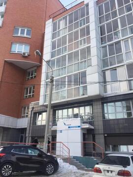 Продажа офиса, Иркутск, Ул. Ямская - Фото 5