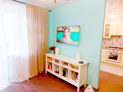 Продажа квартиры, Ярославль, Ул. Пирогова, Купить квартиру в Ярославле по недорогой цене, ID объекта - 321558451 - Фото 1