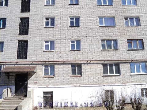 Продается комната в общежитии в городе Кольчугино - Фото 1