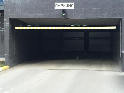 Машиноместо - паркинг г.Санкт-Петербург Фермское шоссе д.12 литер В . - Фото 3