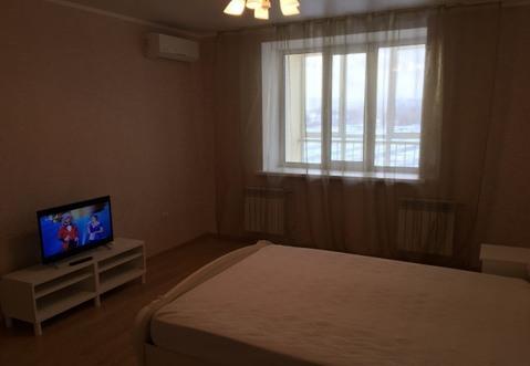 Отличная квартира с евроремонтом в Изумрудном городе