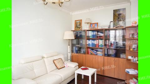 Купить квартиру в Москве Можайское шос Славянский бульвар Рублёвское ш - Фото 4
