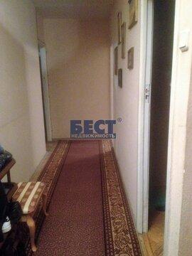 Трехкомнатная Квартира Москва, проспект Мичуринский, д.38, ЗАО - . - Фото 3