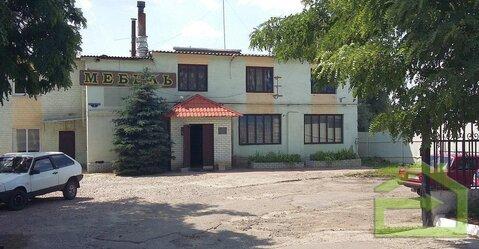 Производственное помещение в Белгороде рядом с жбк-1 - Фото 1