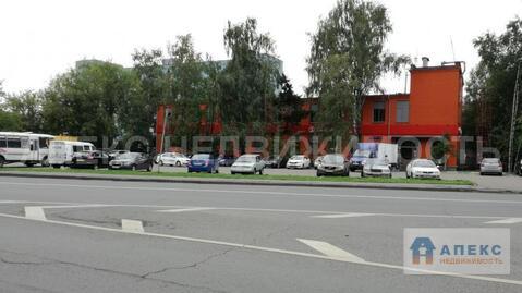 Продажа офиса пл. 355 м2 м. Академическая в административном здании в . - Фото 2